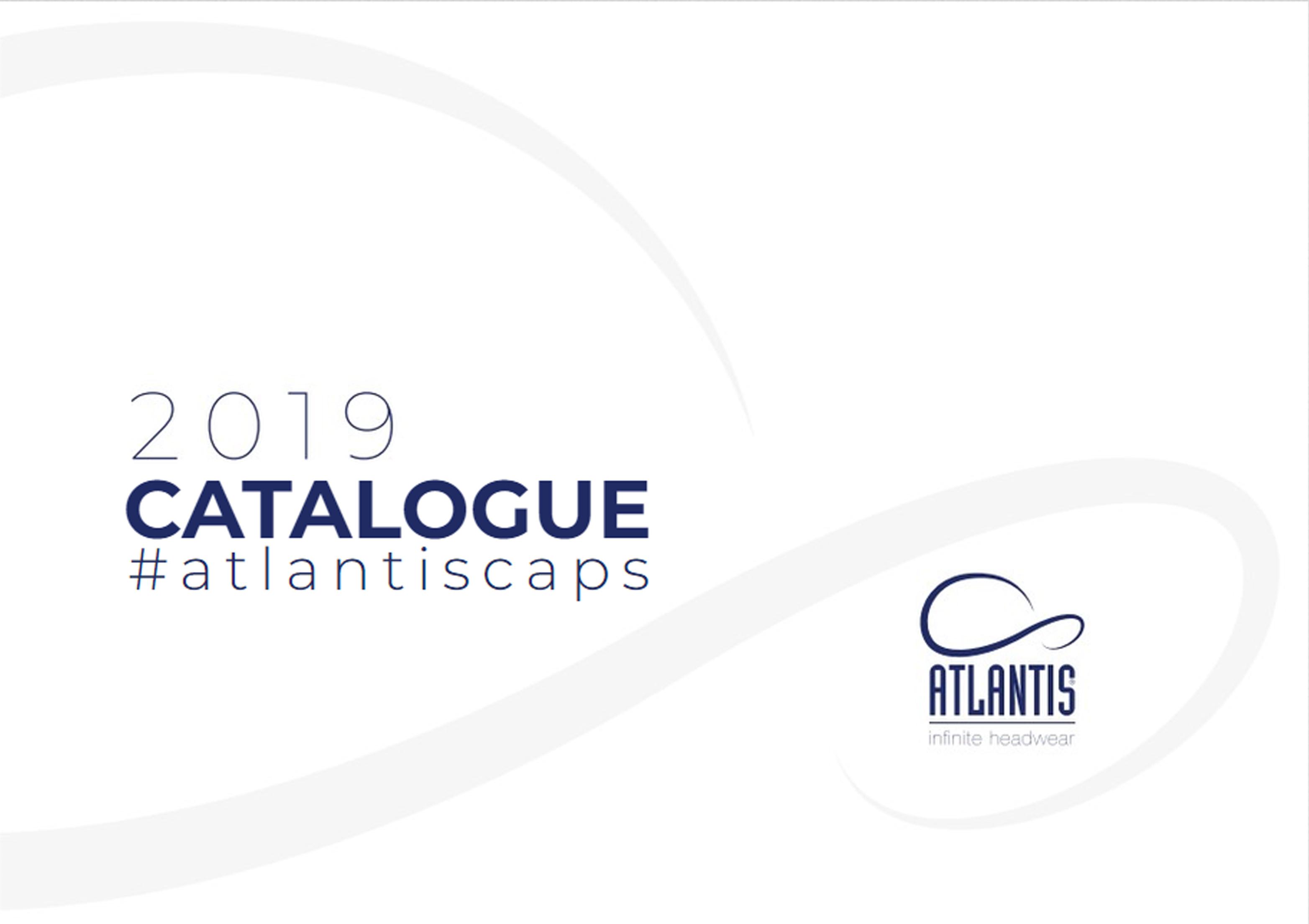 Atlantis 2019 lakkikuvasto