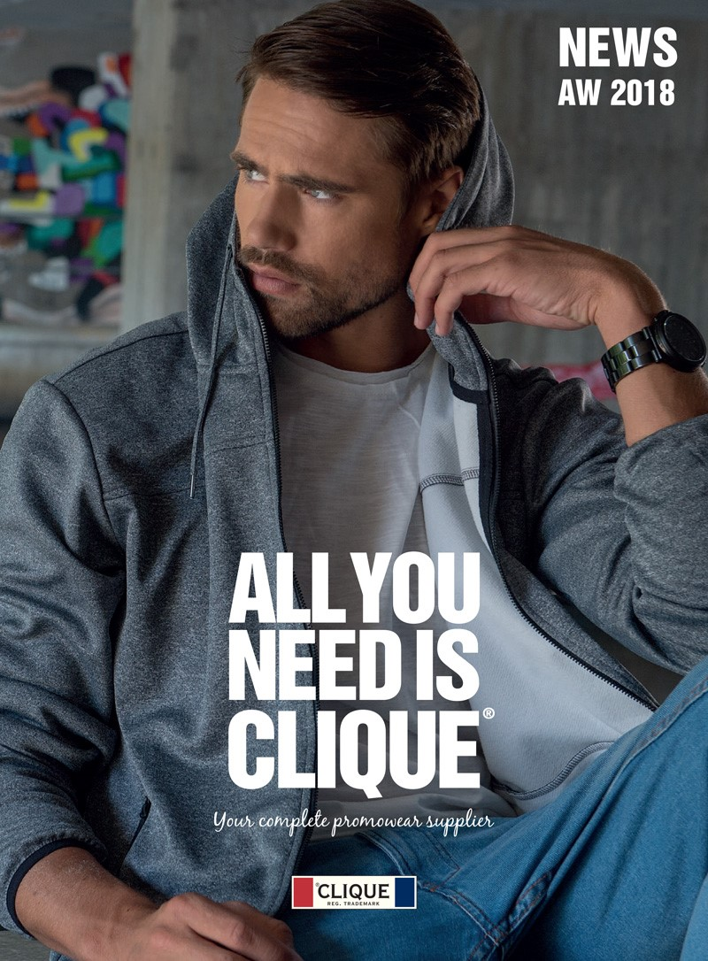 Clique Syksyn 2018 uutuudet