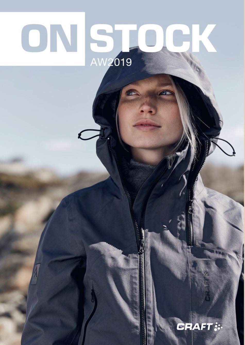 Craft On Stock syksy talvi 2019