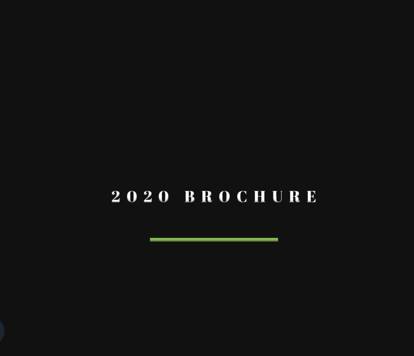 Brochure 2020 Golf-lahjat