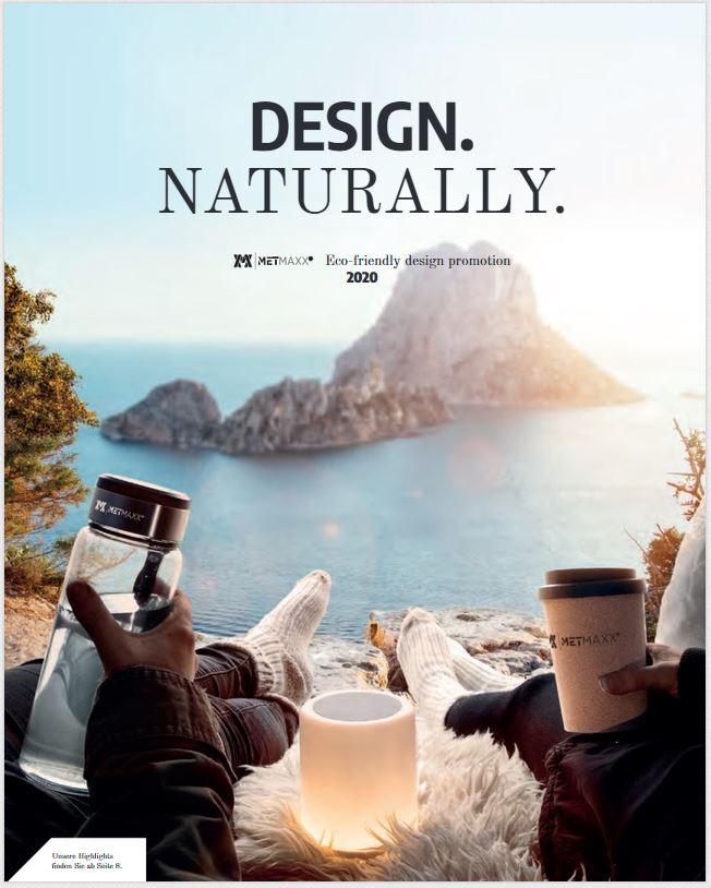 Design Naturally 2020