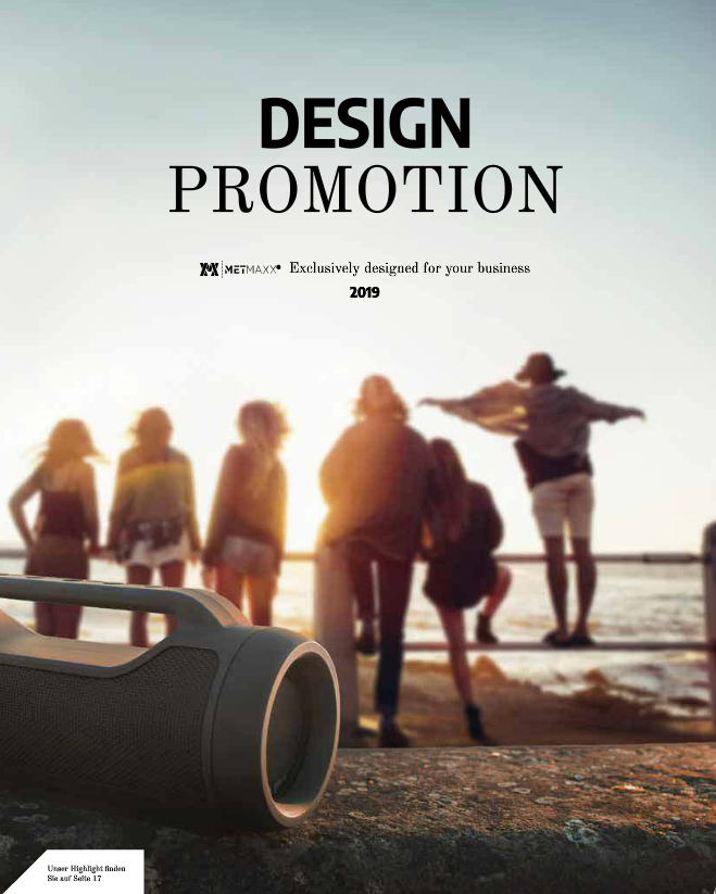 Promotion Gifts 2019