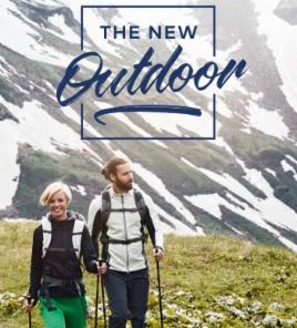 New Outdoor 2019