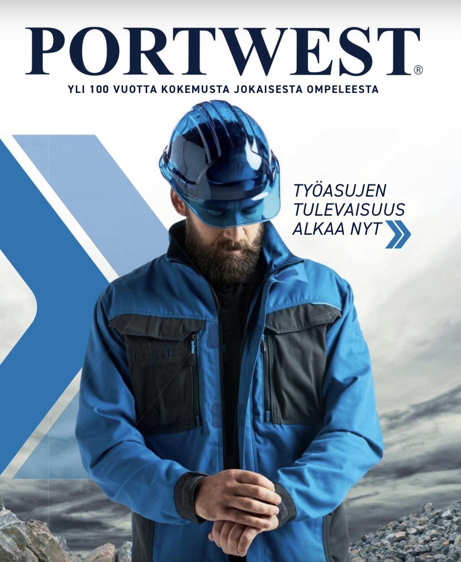 Portwest 2019 - 2020