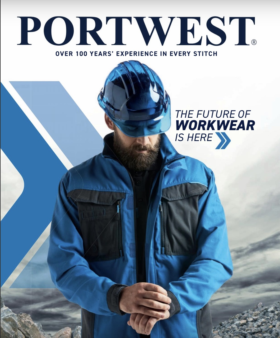 Portwest 2020 english