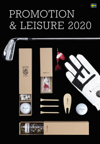 Promotion & Leisure 2020