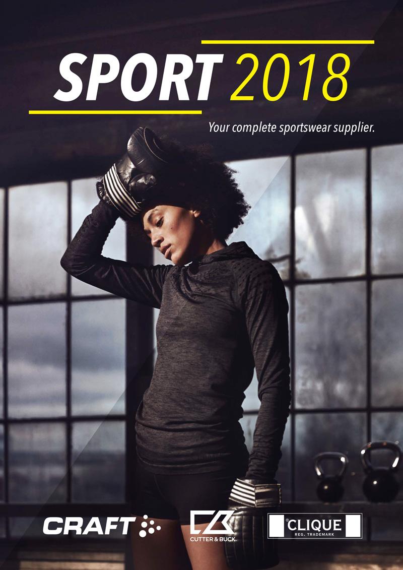 Sport kuvasto 2018