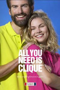 Clique 2018 Kevät/Kesä
