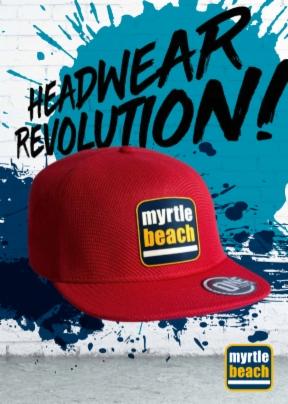 Myrtle Beach Headwear Revolution 2018