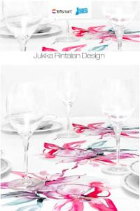 Jukka Raitala Design - Kaitaliina