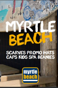 Myrtle Beach asusteet 2018