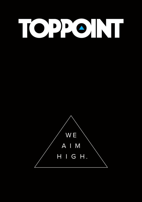 Toppoint 2019 mainoslahjakuvasto