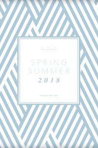 Vinga kevät & kesä 2018